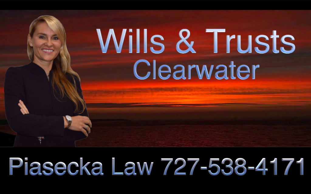 Wills, Trusts, Estate Planing, Clearwater, Florida, Attorney, Lawyer, Agnieszka Piasecka, Aga Piasecka, Piasecka Law, Piasecka,,