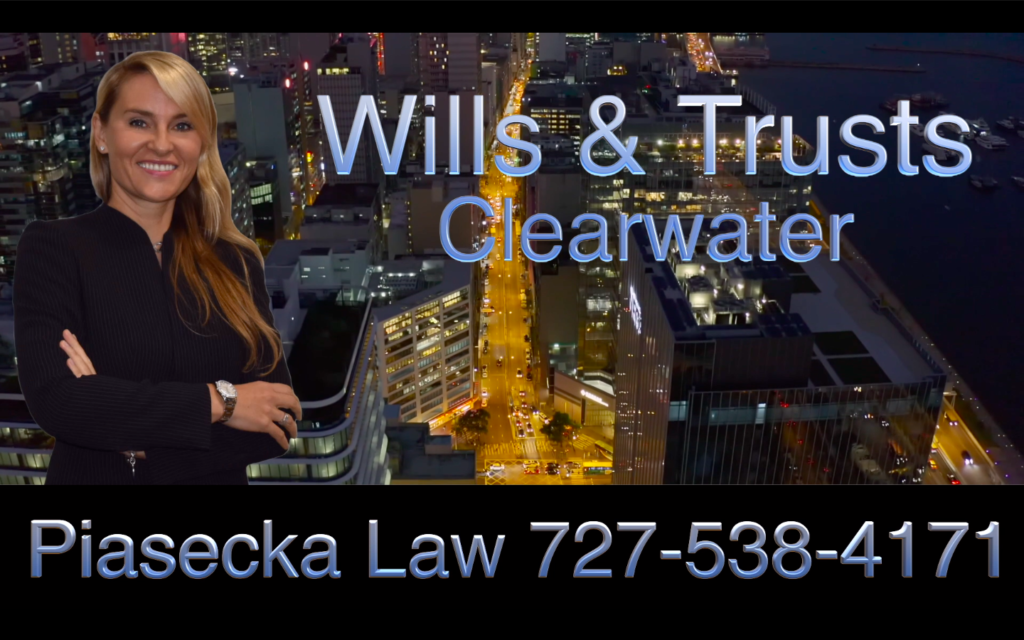 Wills, Trusts, Estate Planing, Clearwater, Florida, Attorney, Lawyer, Agnieszka Piasecka, Aga Piasecka, Piasecka, Piasecka Law,